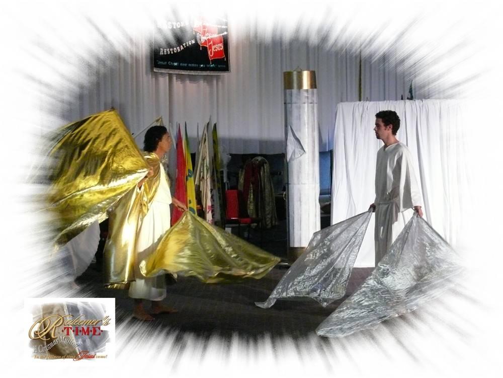 Scene 4 - The Parting