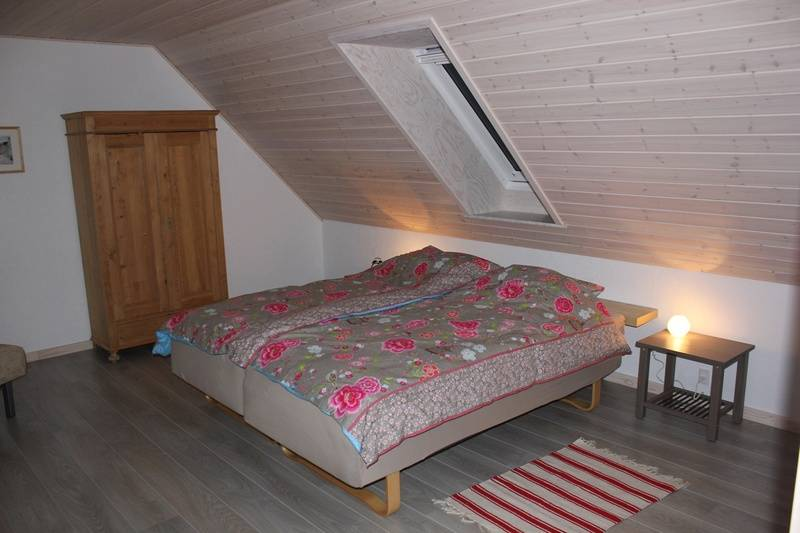 room B up to 4 persons