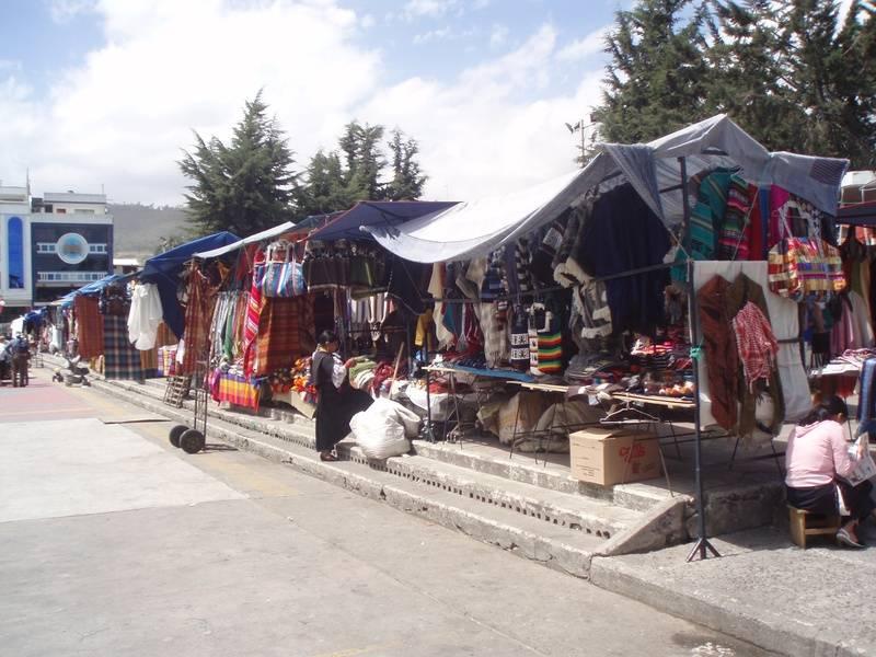 Otavalo Mkt.
