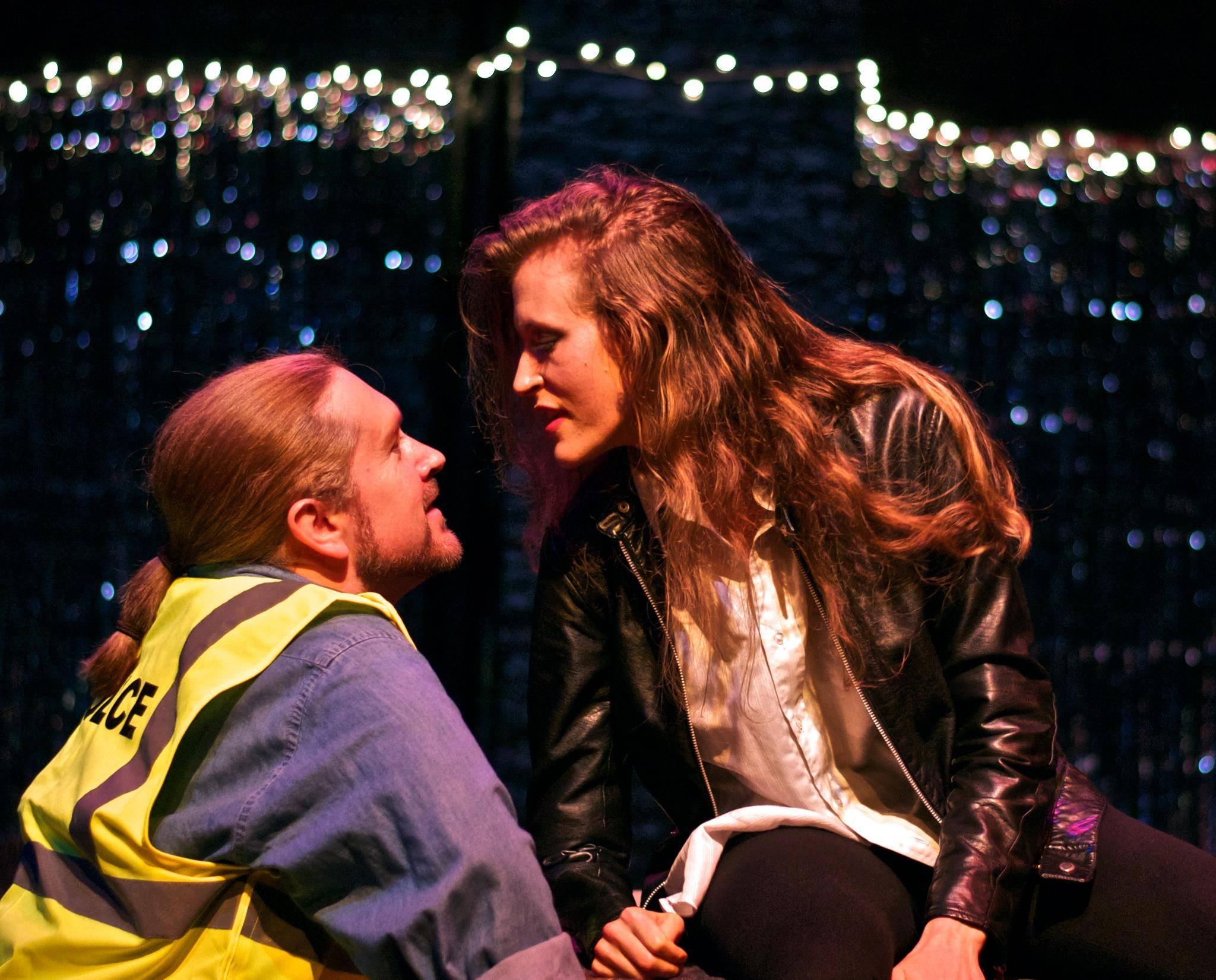 Don Jose in Carmen, Act 2