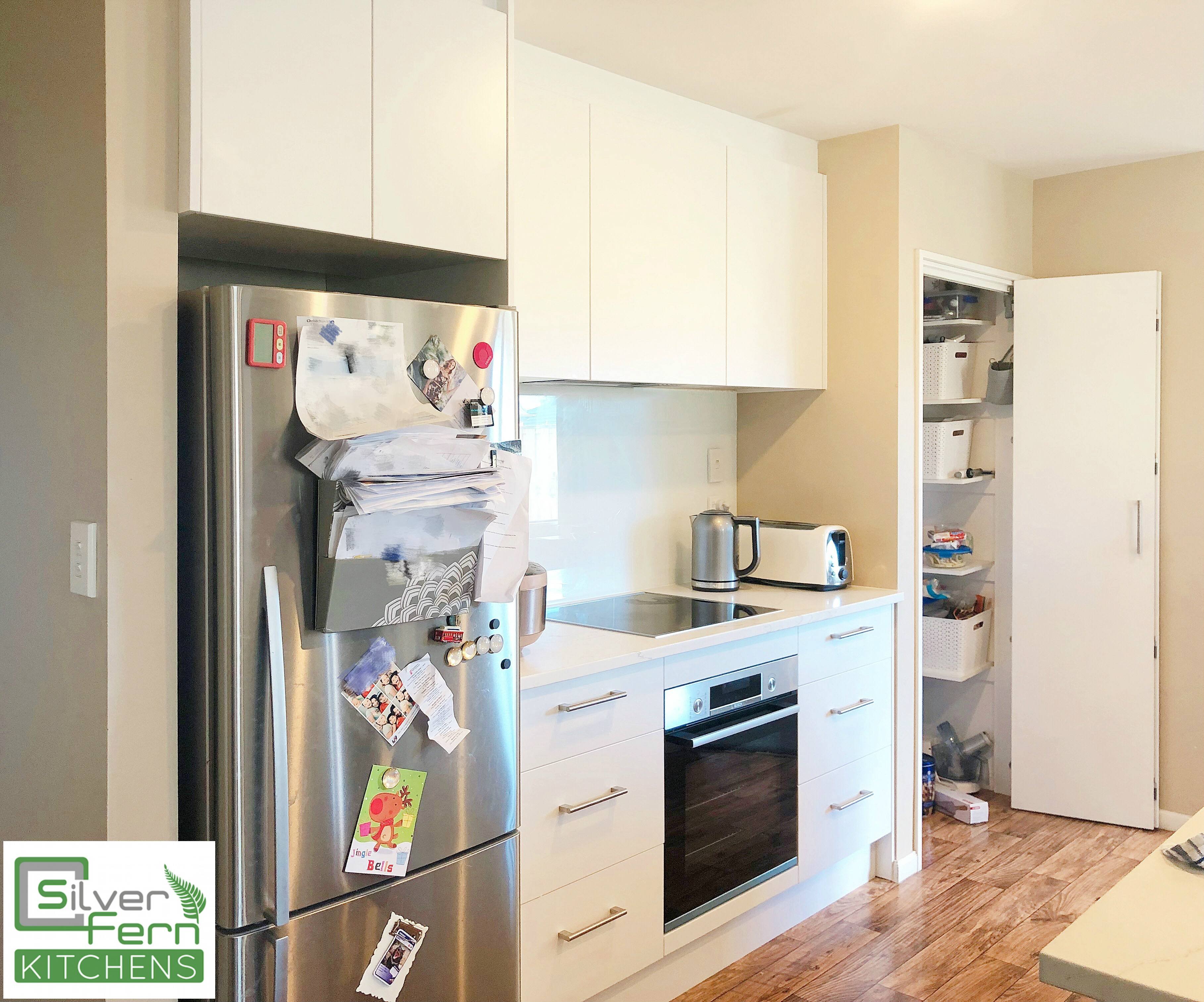 Kitchen Remodel in Northwood