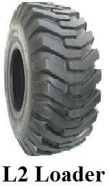 L2 Loader Tires