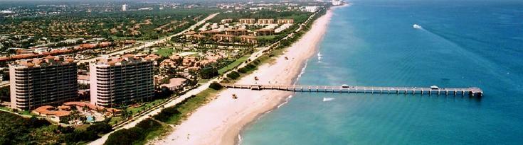 Juno Beach, Uno Lago Drive, Juno Beach, Florida, 33408, USA