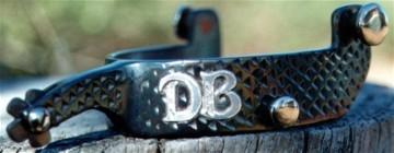 DB Rasp spur