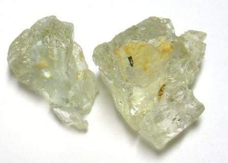 September 2010 Mystery Mineral 4