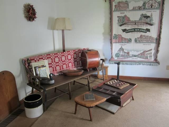 Trumansburg-Side Room