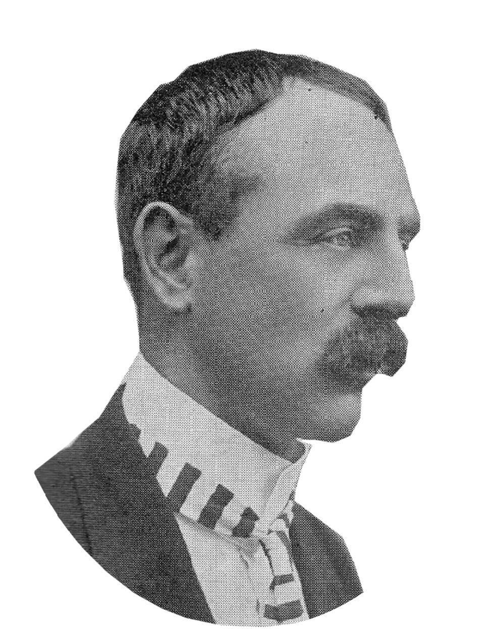 Charles Mackay, Mayor and defence lawyer