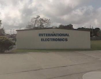 International Electronics, 633 Oliver Court, Corpus Christi, Texas, 78408, USA