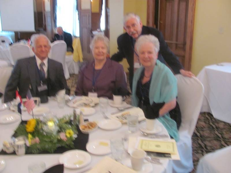 Albany Dutch Settlers 90th Anniversary
