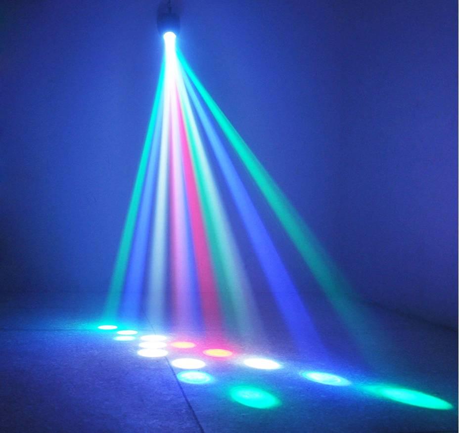 64 LED Stage/ Dance Floor Lighting