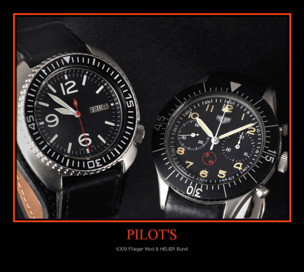 Air-Master Seiko 6309-7040