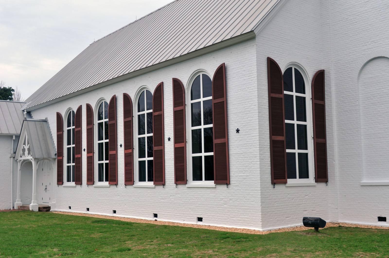 Pensacola Church 3