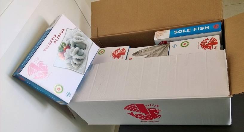 10 kgs carton