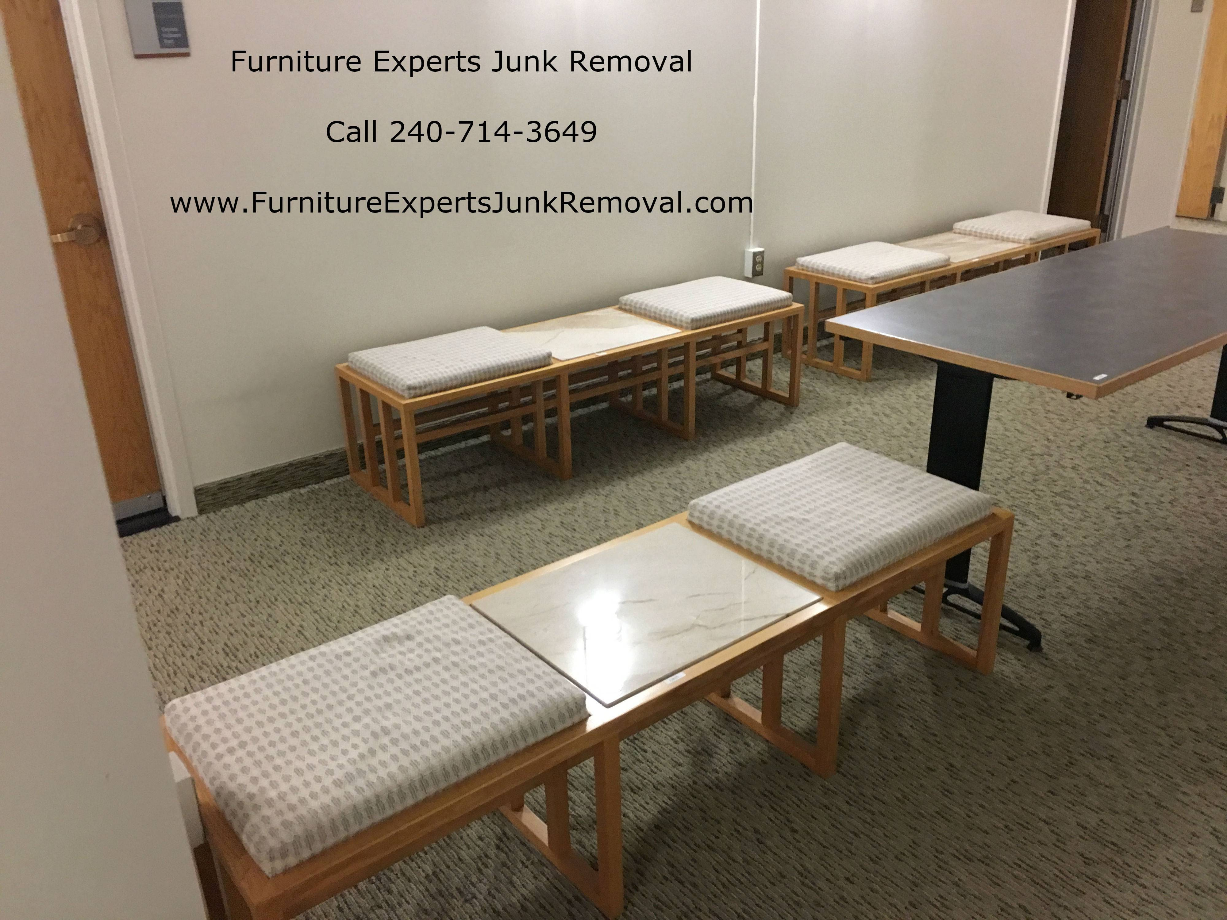 Junk office furniture removal in annandale VA