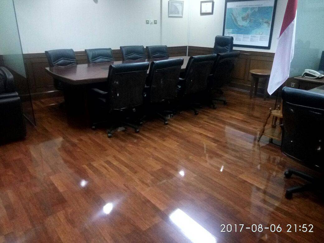 Goverment Office