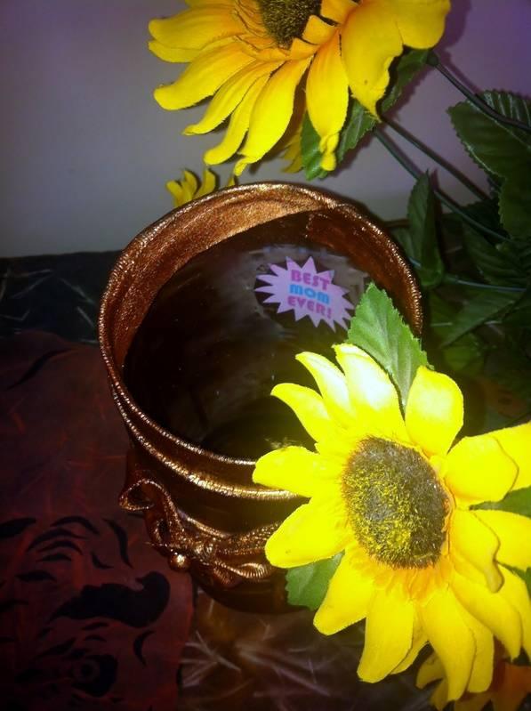 Keepsake Vases