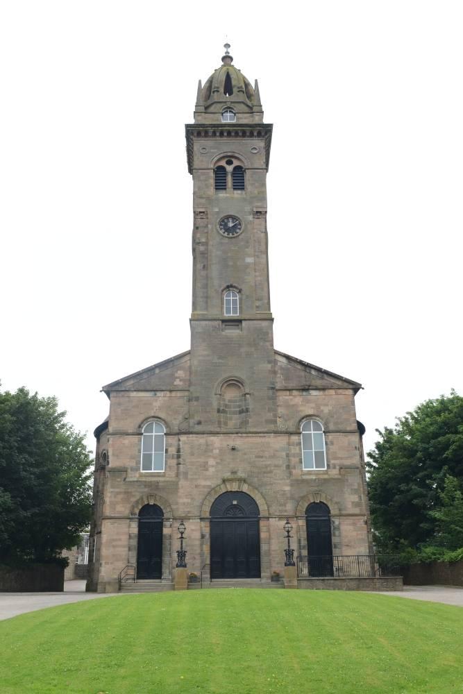Lorne & Lowland Parish Church
