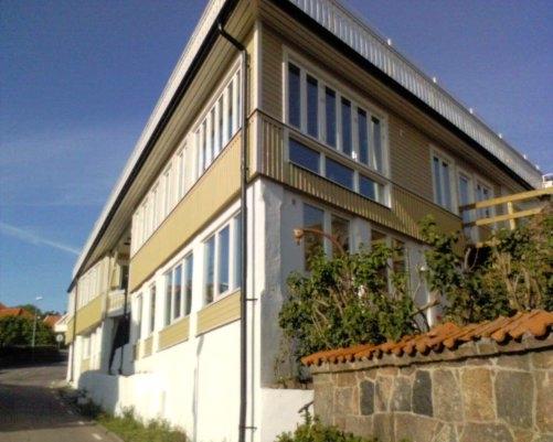 Hotell Molleberg (Konstnarsgarden) 2007