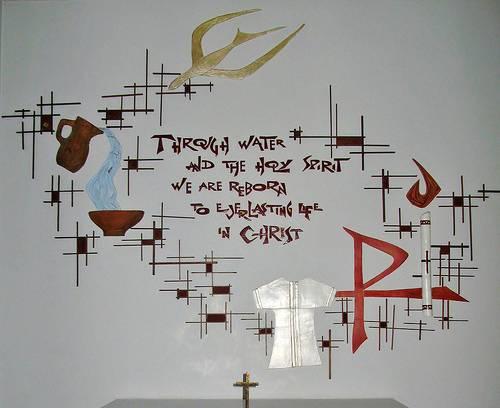 Reborn in Christ