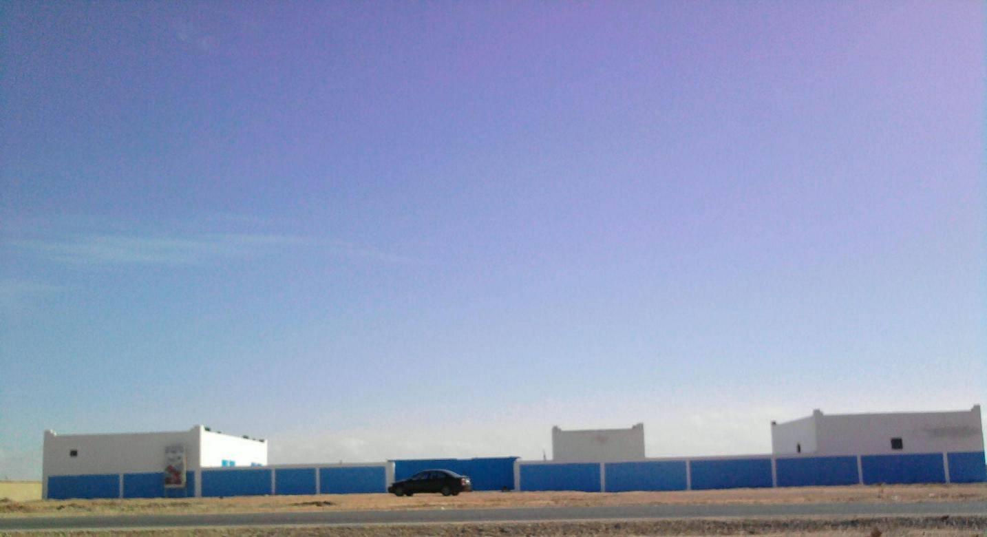 overseas factory