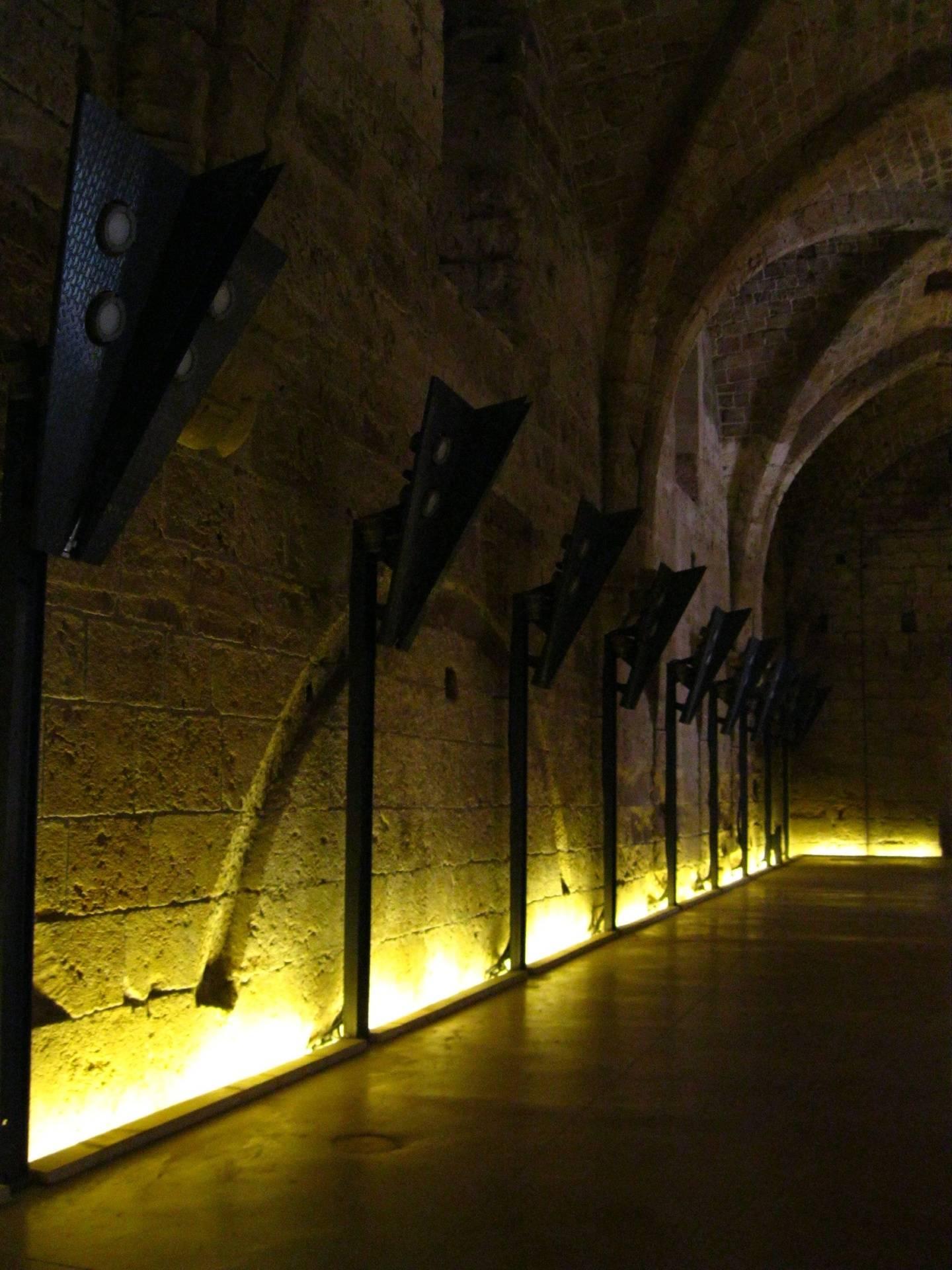 Knights Hall 2