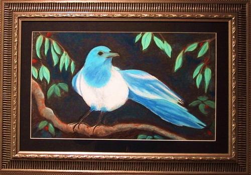My Bluebird