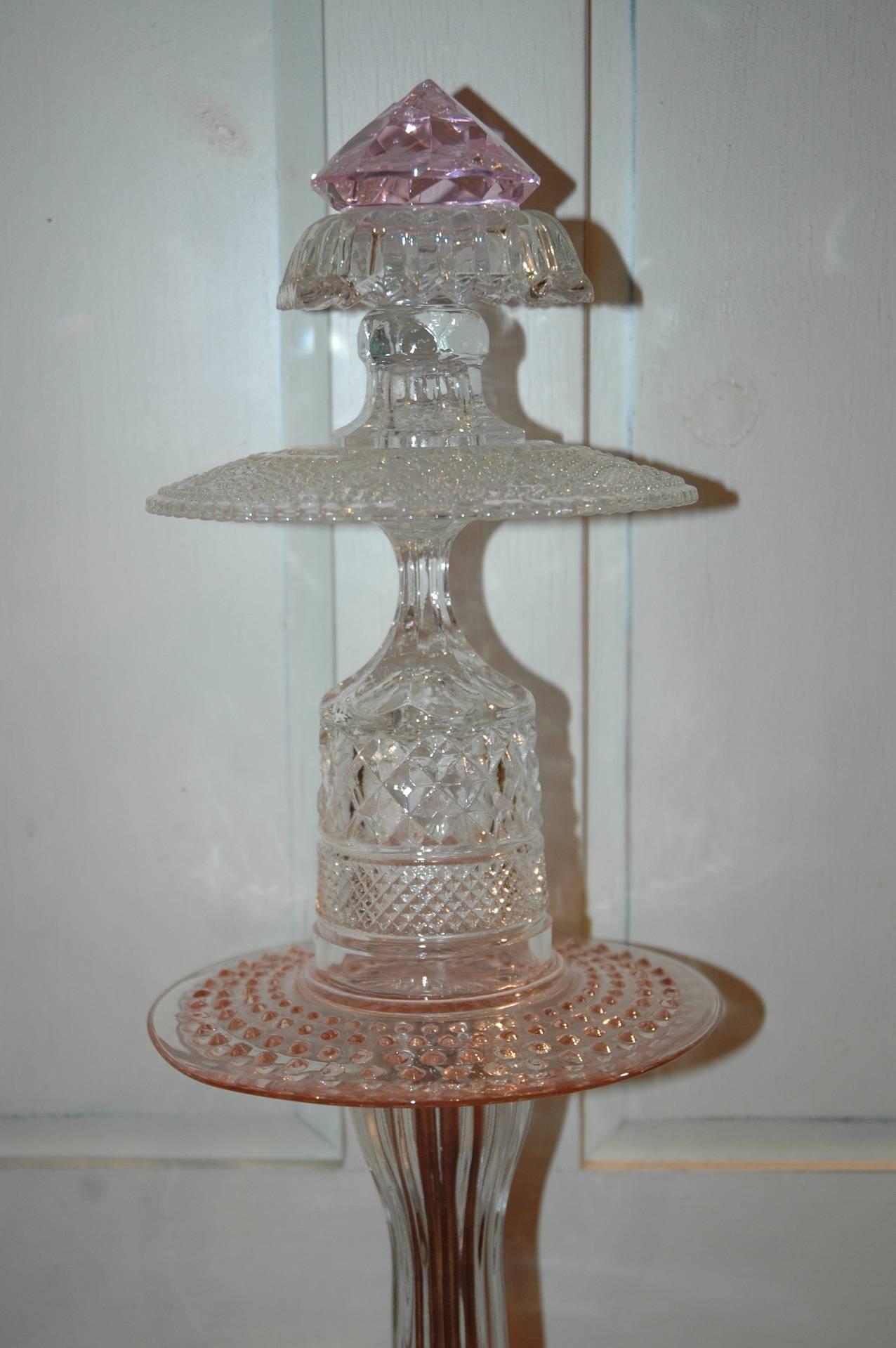 #185 - Pink Diamond - SOLD