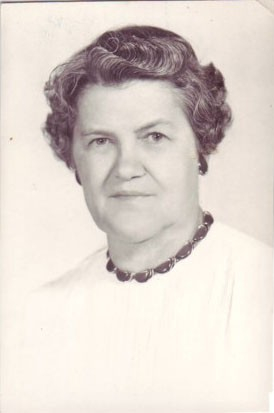 High School Teacher Ms Ruth Midyette