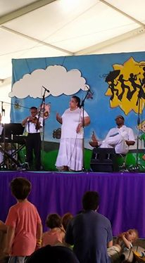 Jazz Fest 2015