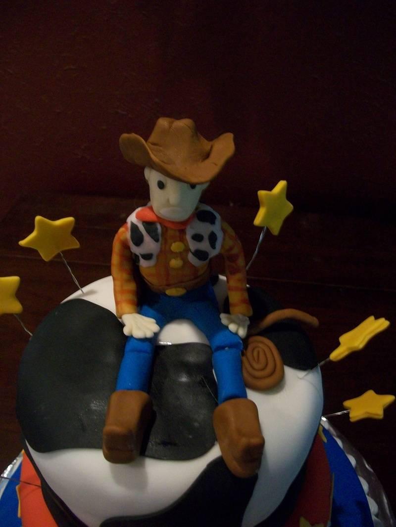 Toy Story Closeup