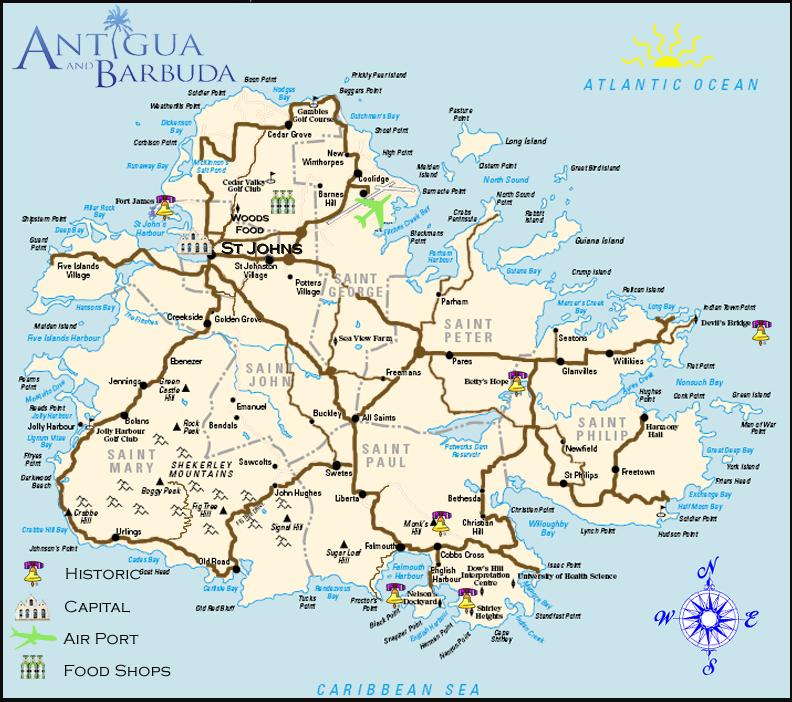 _______________________________________________, PO Box 63, Warehouse - Mamora Bay, St. Paul's, Mamora Bay, Antigua