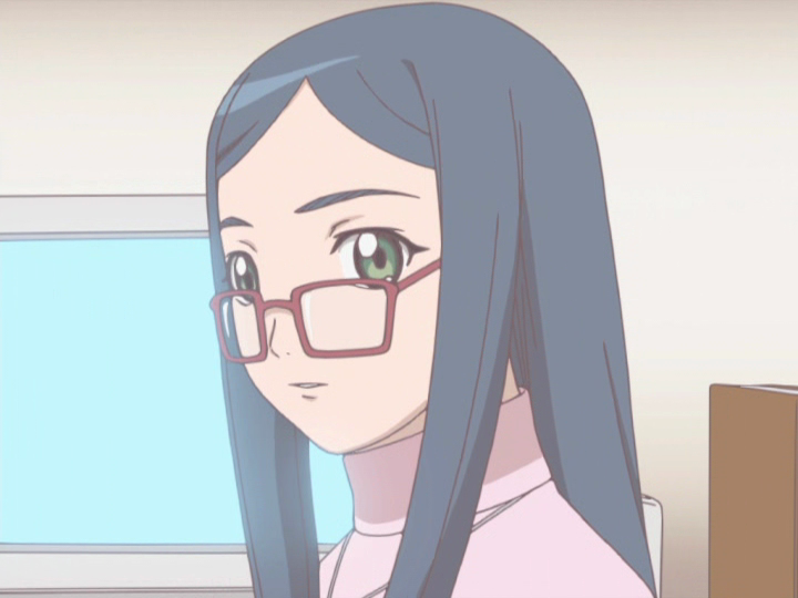 Saeko Kuga 3