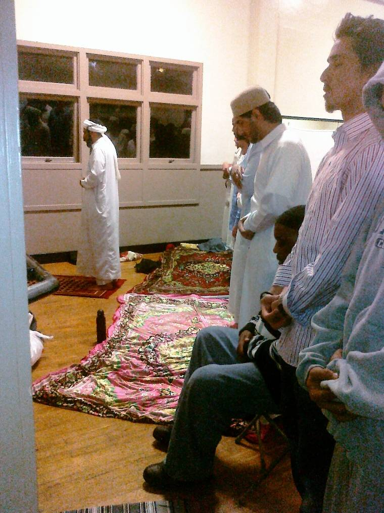 27th Night of Ramadan
