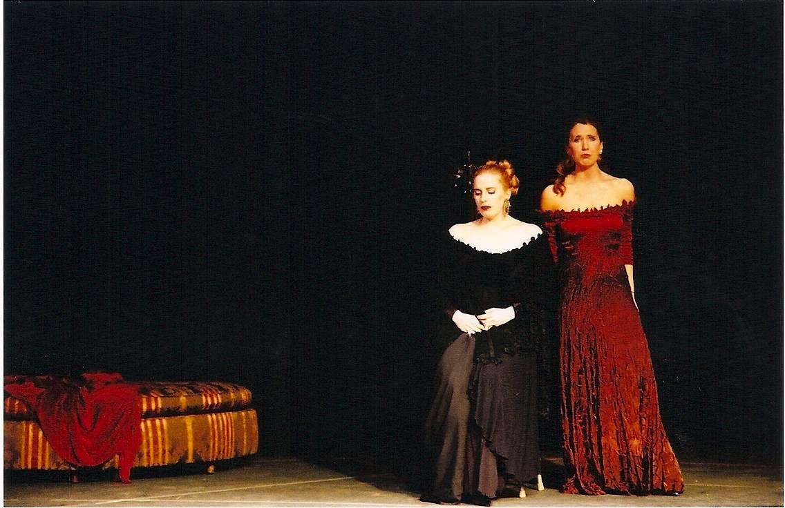 Side by Side by Sondheim, Augusta Opera