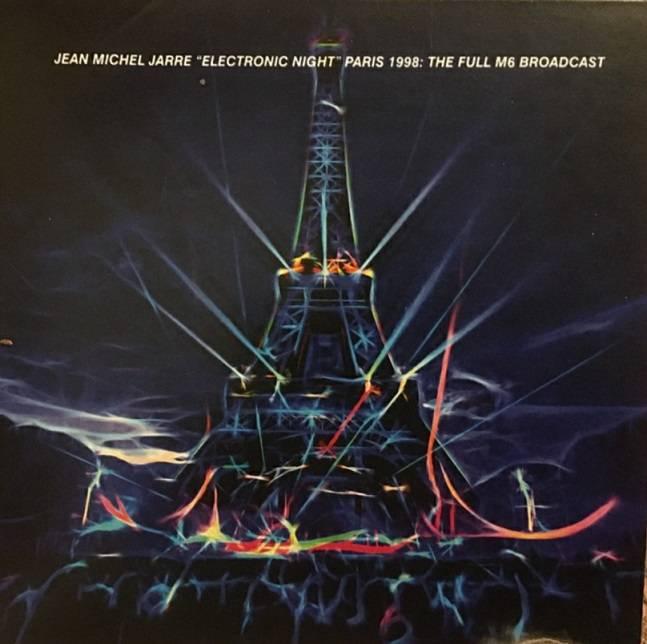Electronic Nuit