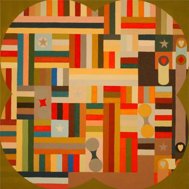 """""""Pattern Figure #2"""""""