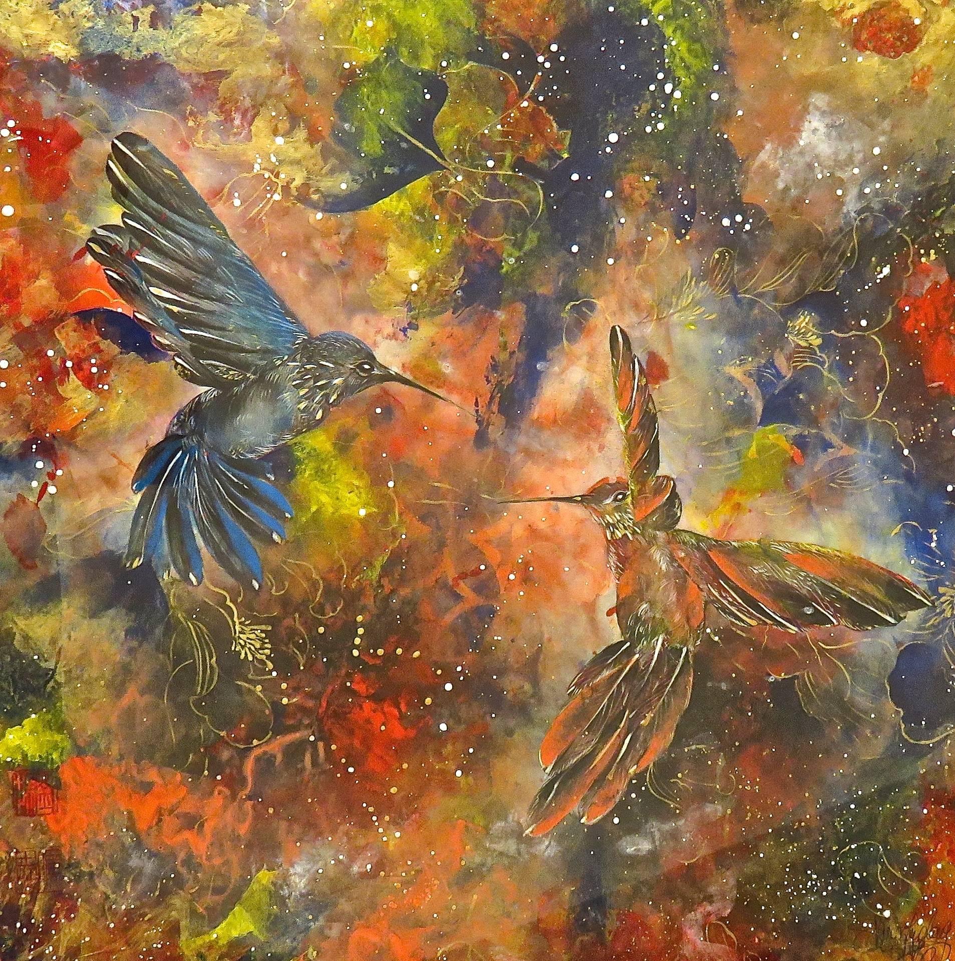 West Hummingbird