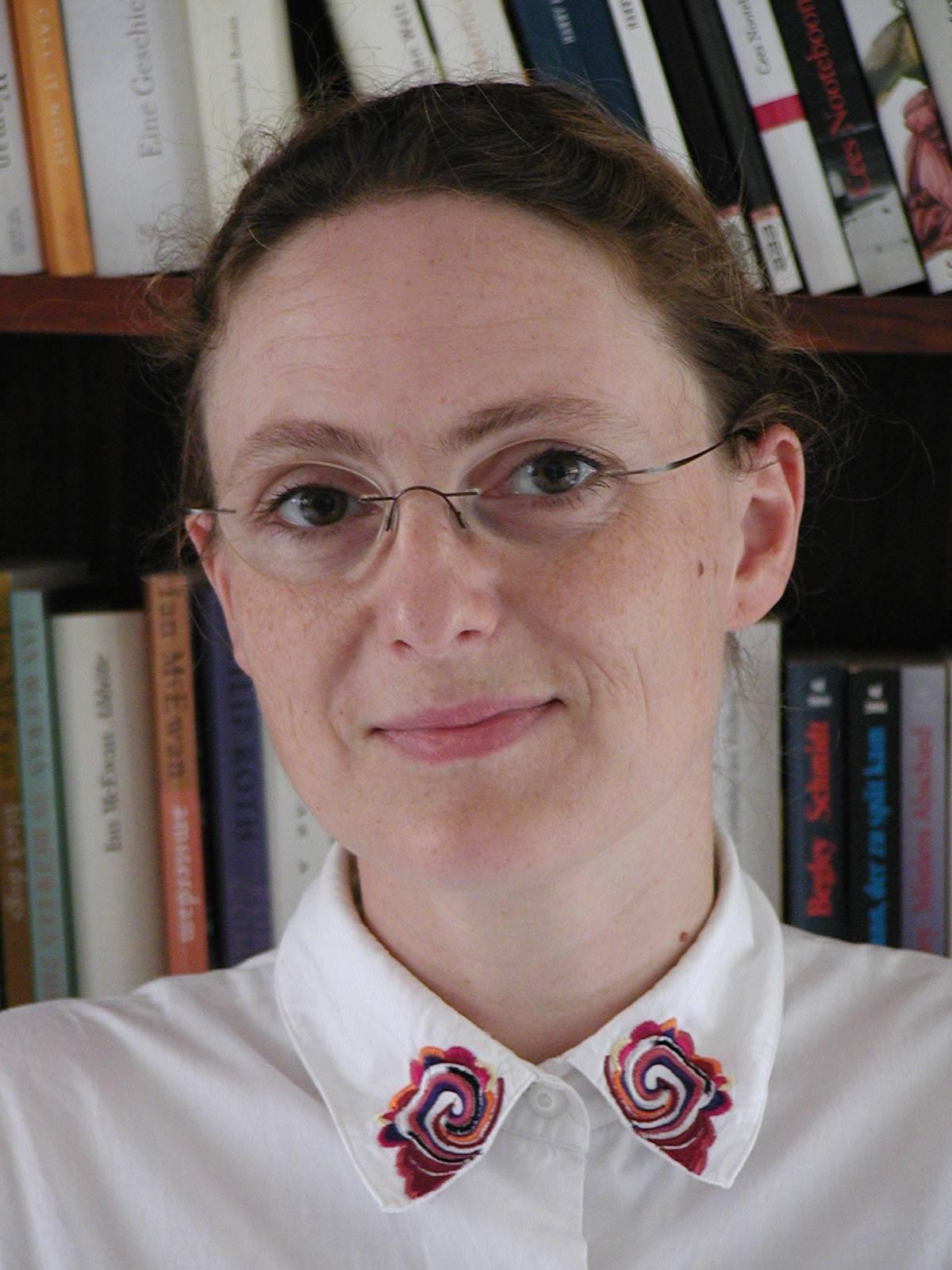 Kathrin Hille