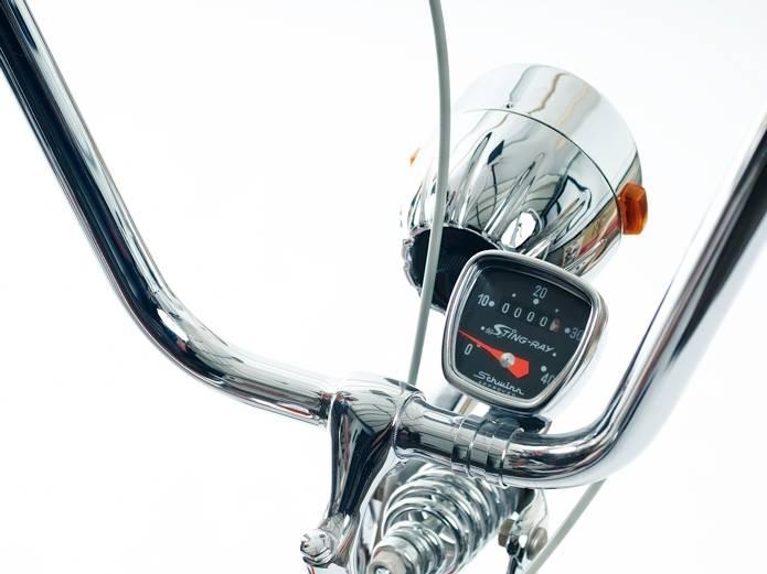 Schwinn Stingray Speedometer