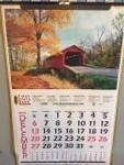 Custom Made Calendar