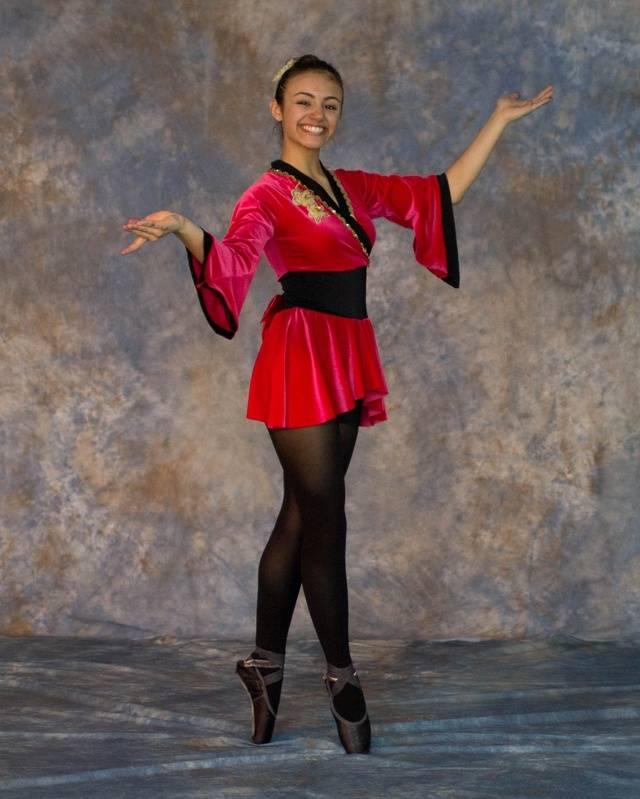 Kabuki Ballet
