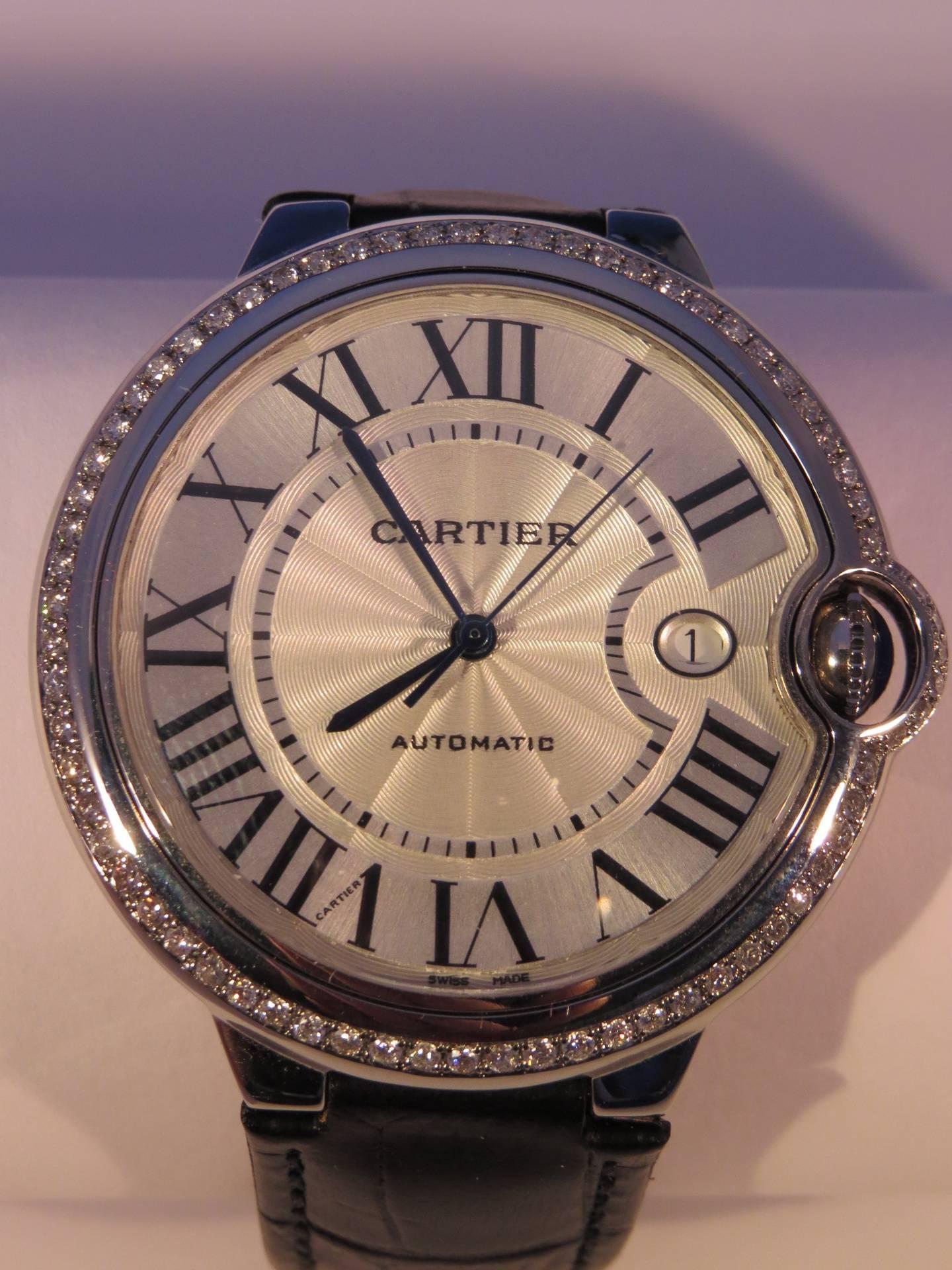 Horloge 4.