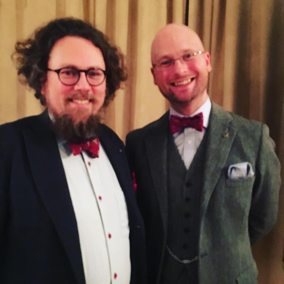 Mattias Boström & Morgan Malm