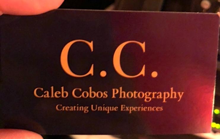 Caleb Cobos Photography