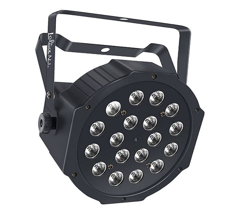 18 LED PAR Lighting