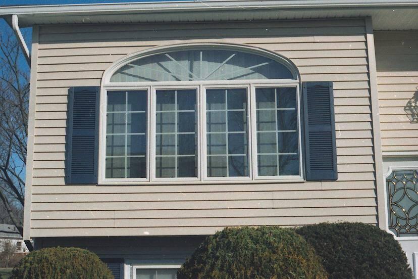 Windows & Siding B