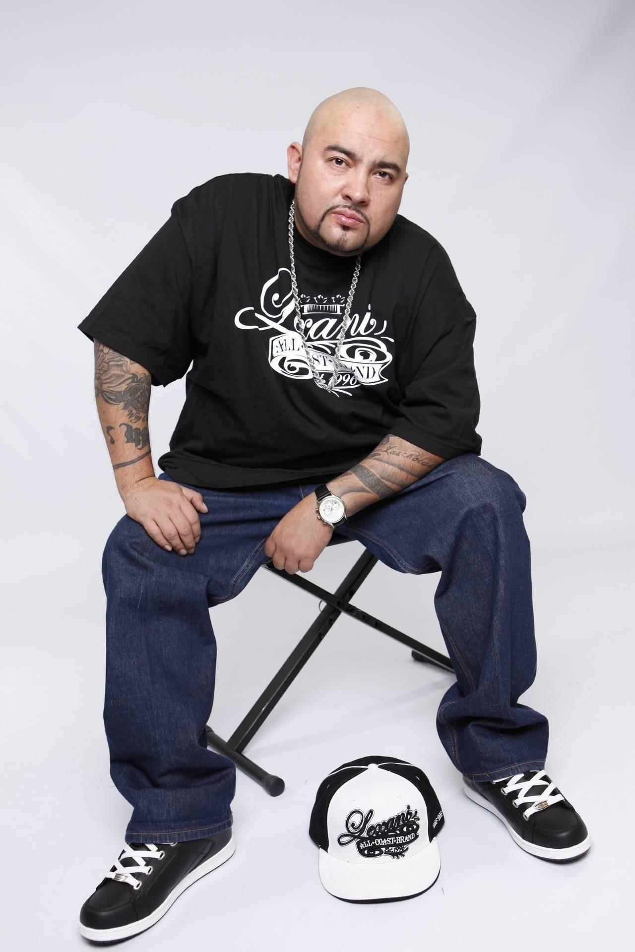 DJ / RADIO PERSONALITY DAVID ROLAS