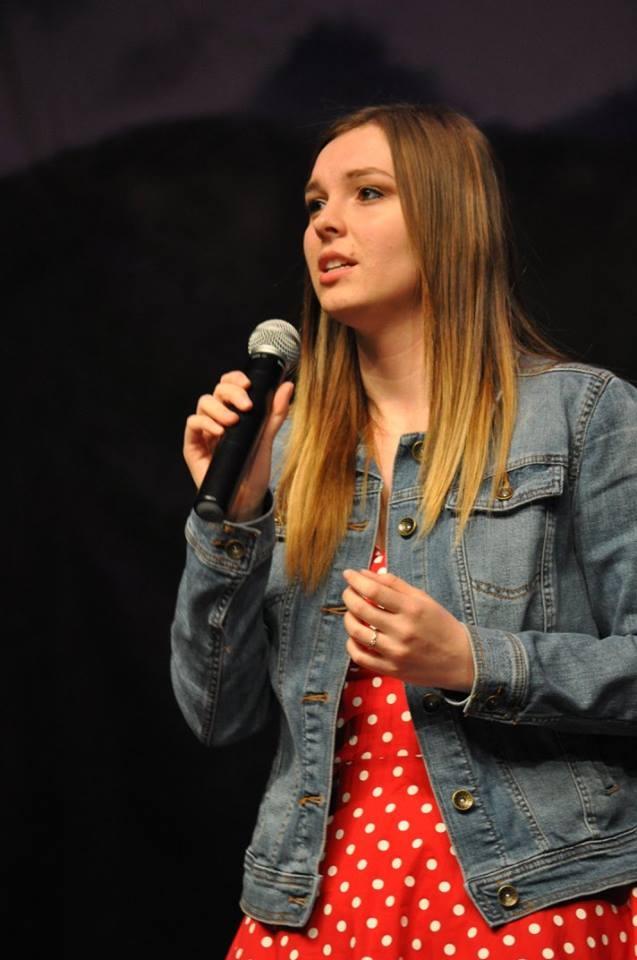 Melanie Christensen