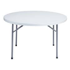 """48"""" Plastic Table @ $12.00 ea"""