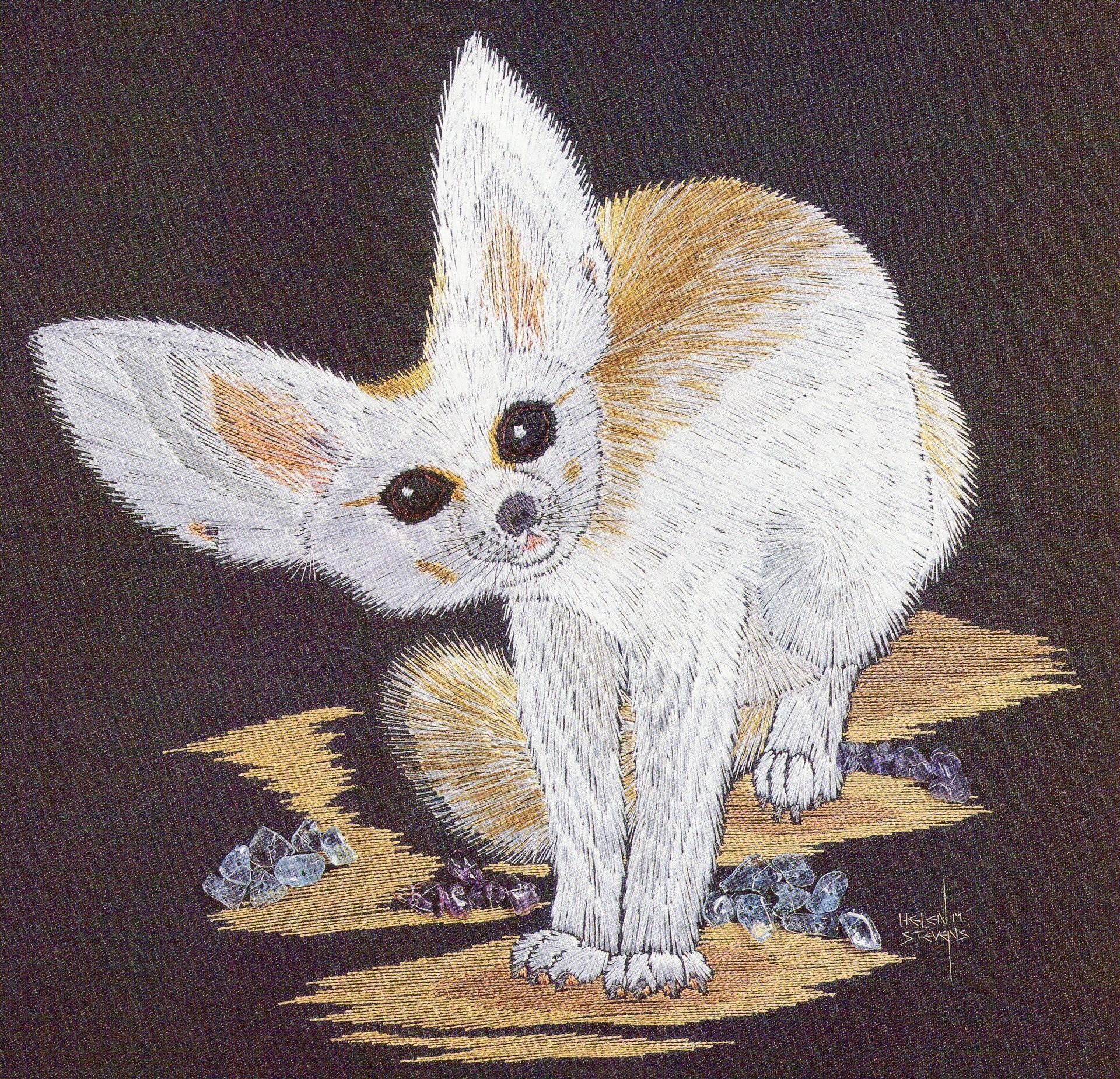 Fennex Fox